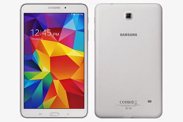 Samsung Galaxy Tablet Terbaru