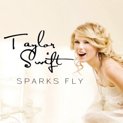 Taylor Swift Lyrics Sparks Fly Lyric Sparks Fly Taylor