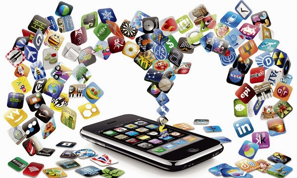 Mobile Applications And App Stores