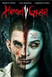 Download film horror terbaru,  Hansel Vs Gretel (2015)