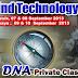 Kelas Private Awal September 2013
