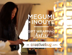 Online Gift Wrapping Workshops