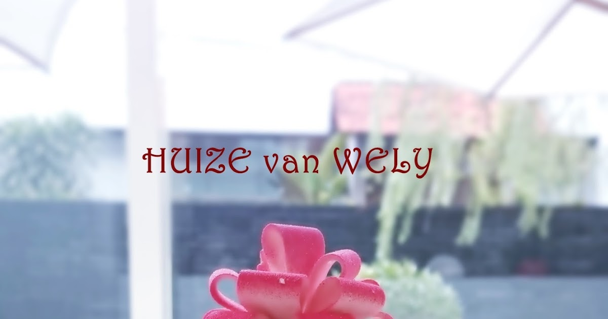 Papilion Kemang Huize Van Wely at The ...