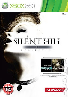 silent Download   Jogo Silent Hill HD Collection XBOX360 COMPLEX (2012)