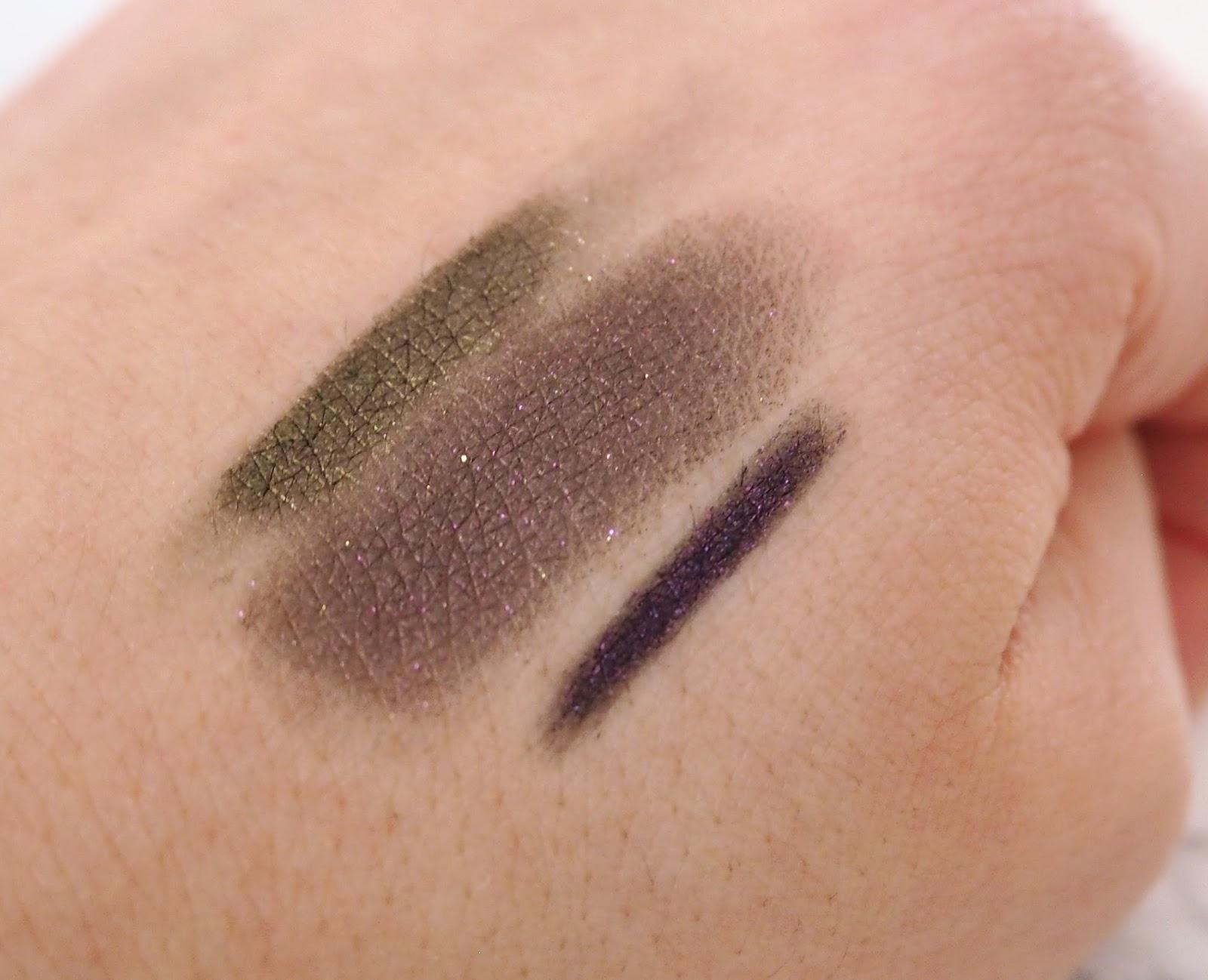 Charlotte Tilbury Eye Makeup: Nocturnal Cat Eyes & Colour Chameleon | Katie Kirk Loves