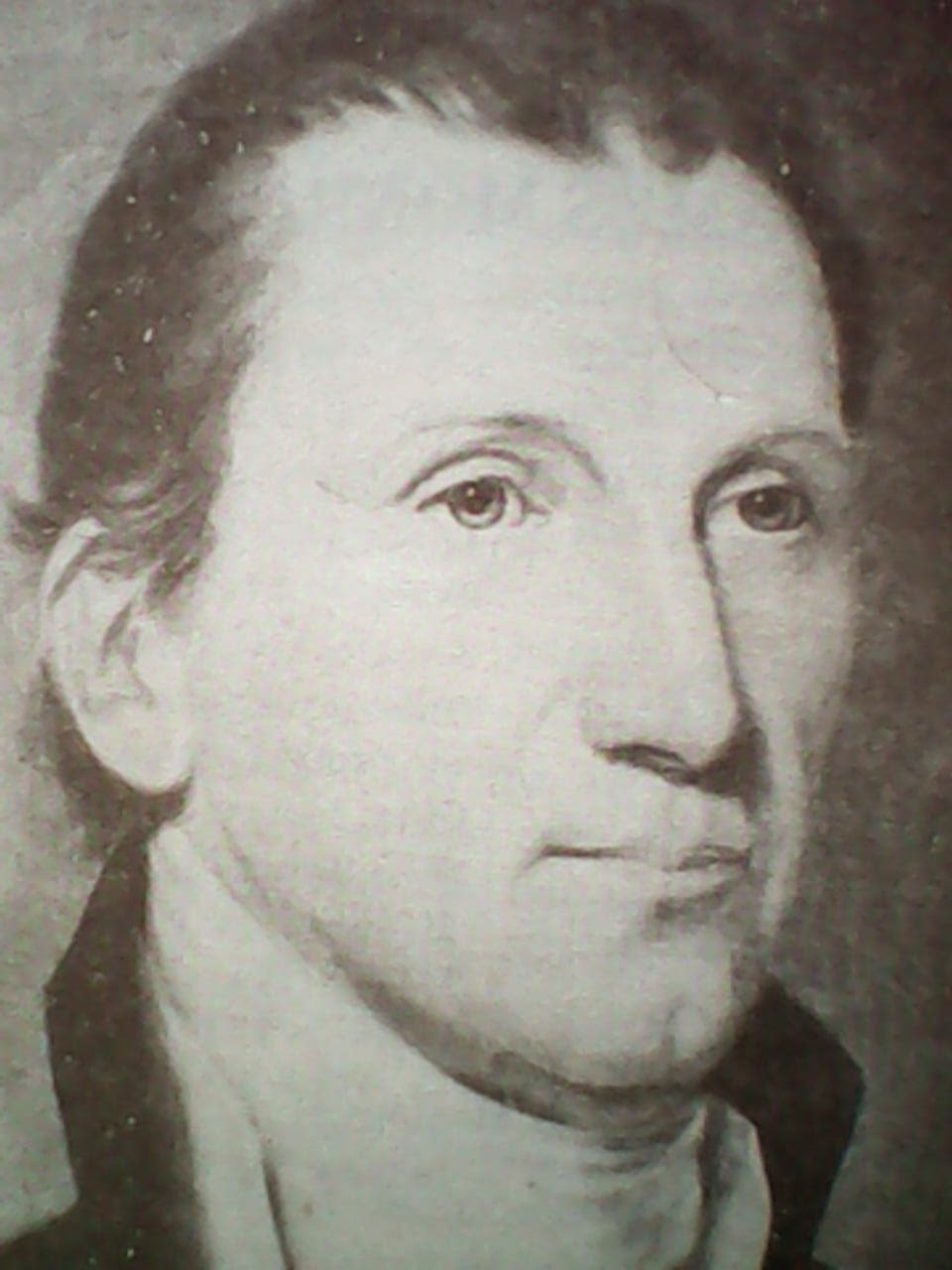 James Monroe Pres.A.S.Ke 5 (Foto: SP)
