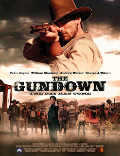 gun2.jpg Download   The Gundown   DVDRip AVi (2011)