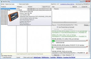 Download NaviFirm + 1.7