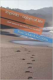 Imprints - Colours of Life!