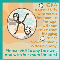 Kika's Mami isn't well