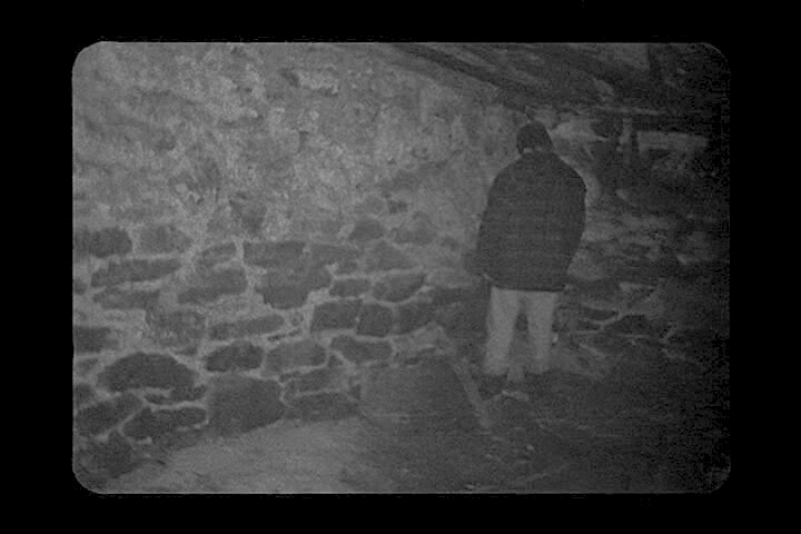 is blair witch project real