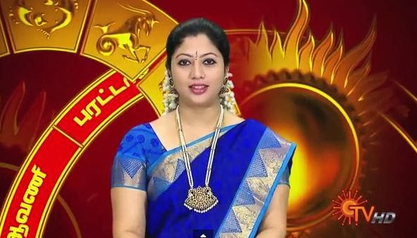 2014 Eppadi Irrukum – Puthaandu Raasi Palan | Dt 01-01-14