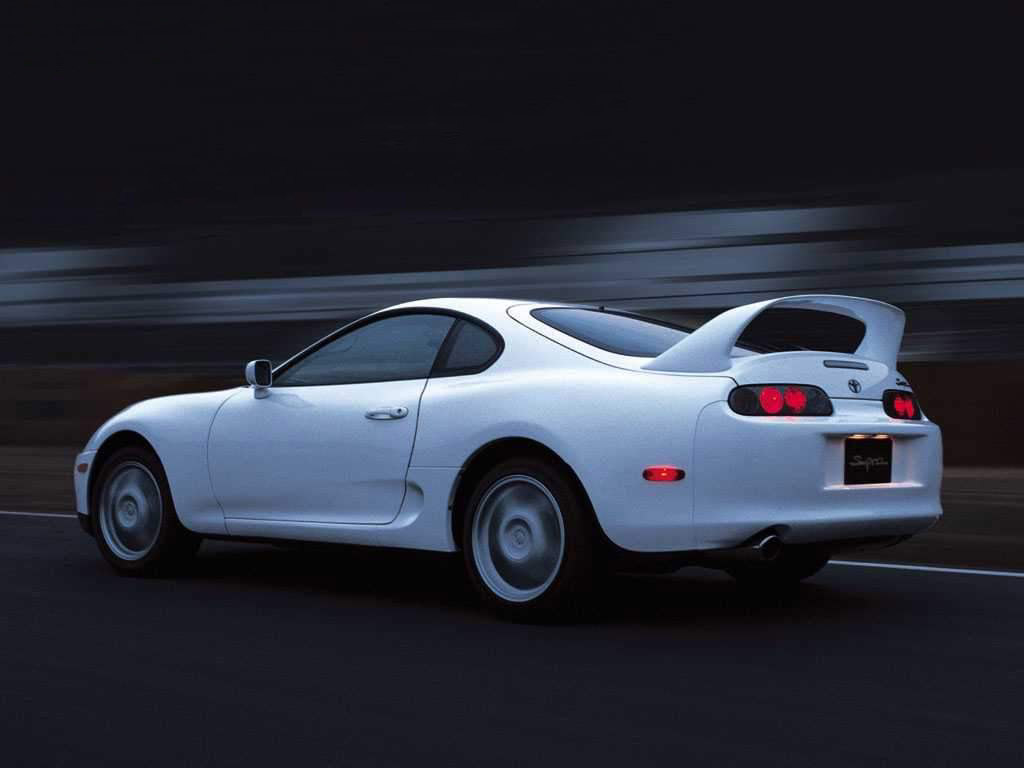hd cars wallpapers toyota supra. Black Bedroom Furniture Sets. Home Design Ideas