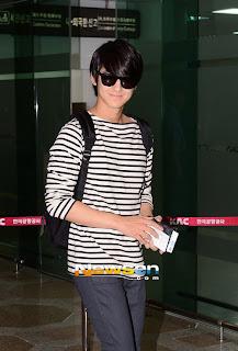 Kim Boem Di Bandara