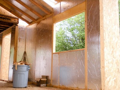 SIPs - RAYCORE Structurally Insulated Panels
