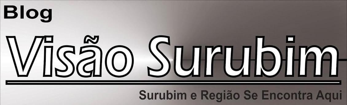 Visão Surubim
