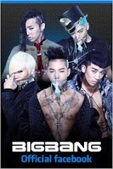 BIGBANG Official FB