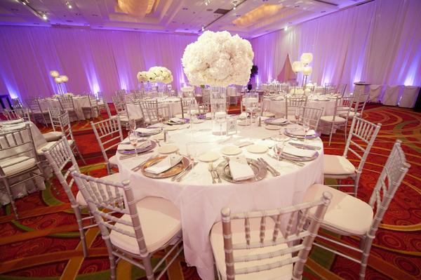 Wedding Decoration Ideas Usa : Nigerian wedding wendy and edward in maryland usa