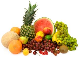 Lima Jenis Buah-Buahan untuk Menurunkan Berat Badan