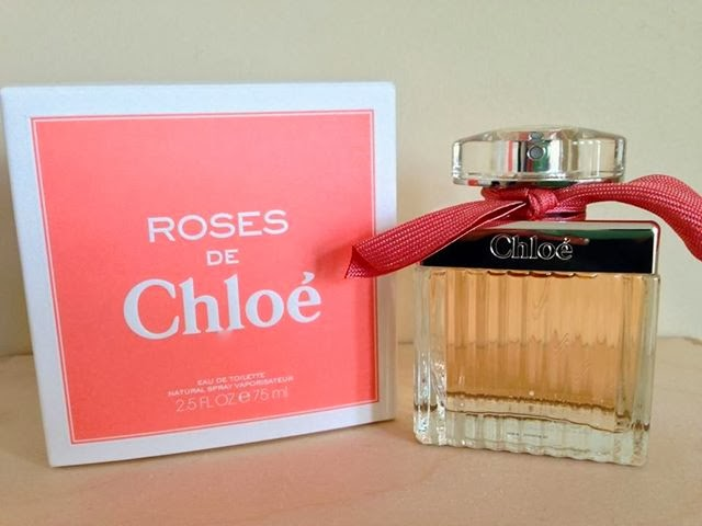 ROSES DE CHLOE  by CHLOE  For WOMEN