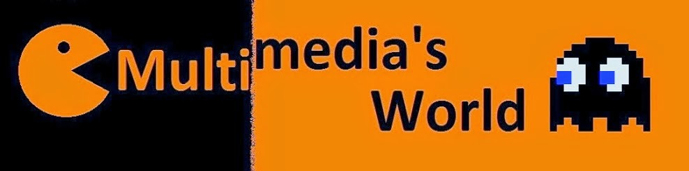 Multimedia's World