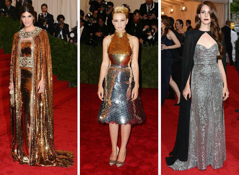 2012 MET GALA: LFF\'S FAVOURITE FASHION TRENDS | La Fashion Folie ...