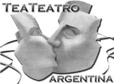 Actividad profesional de la titular en el marco del grupo TEATEATRO