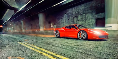 wallpaper ferrari 458 speciale