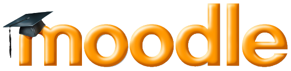Resultado de imagen de plataforma de moodle simbolo