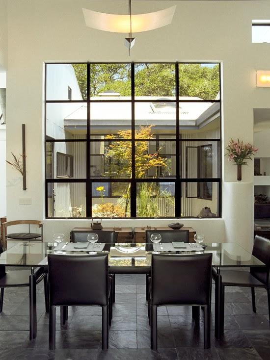 Hogares frescos c mo renovar dise ar y decorar su comedor - Como disenar tu cocina ...