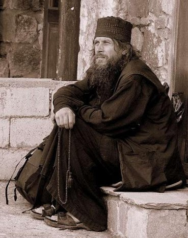 Moine Athonite