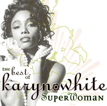 Singing Sensation Karyn White on Conversations LIVE