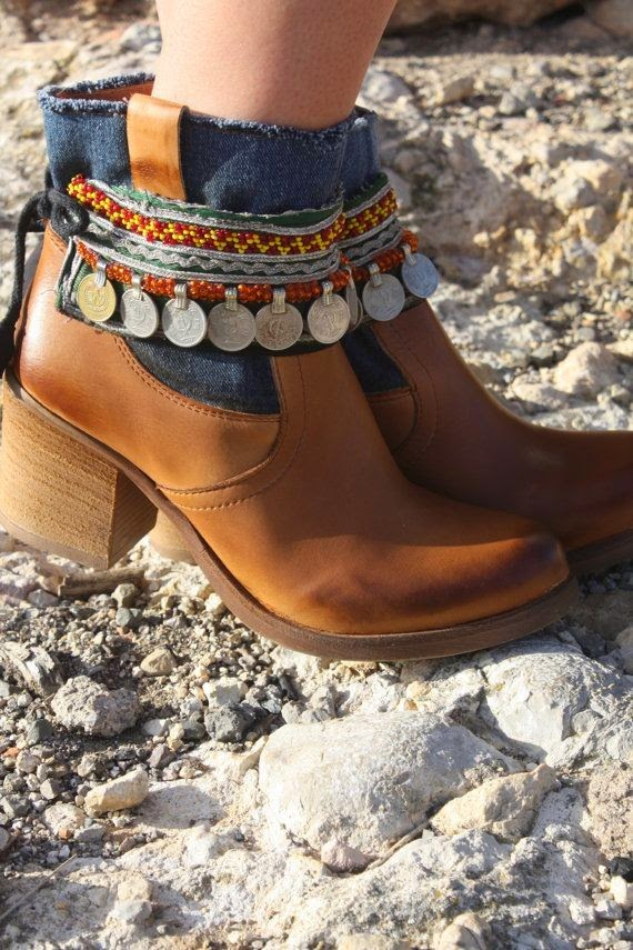 Zapatos de moda para este otoño
