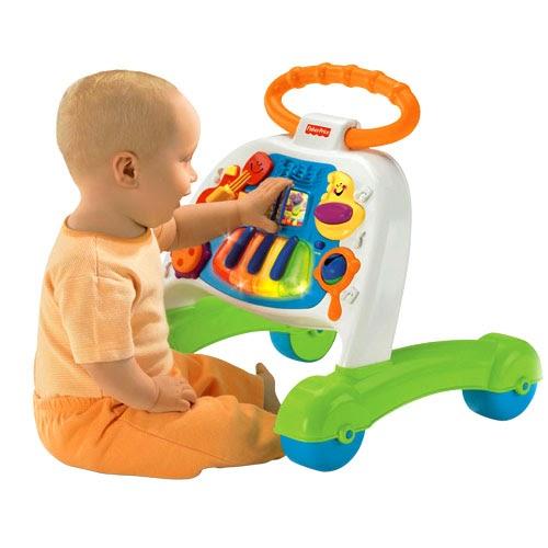 Tu portal beb juguetes para beb s de 6 a 9 meses - Juguetes bebe 6 meses ...