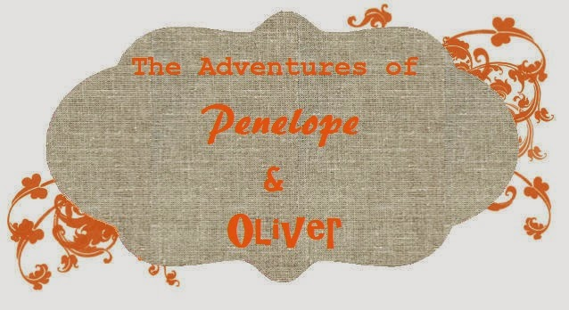 The Adventures of Penelope and Oliver