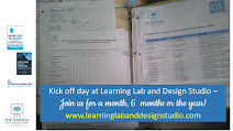 Learning Lab and Design Studio