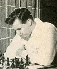 El ajedrecista Hugh E. Myers