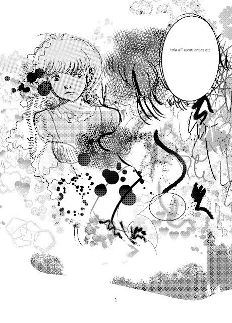 Práctica con manga studio 4