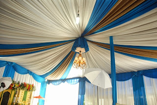 tenda dan alat pesta