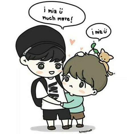 All About Korean Ff Chanbaek You Know I Love You Too