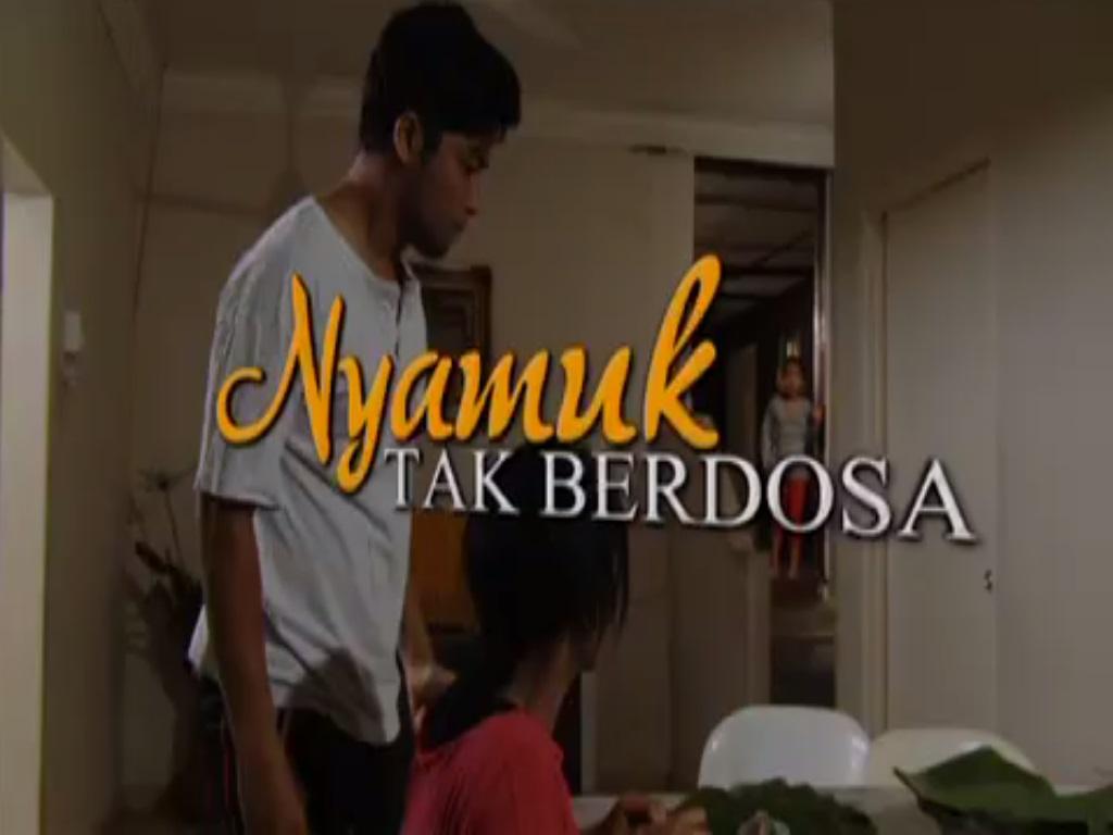 Nyamuk Tak Berdosa (2013) - SDTVRip