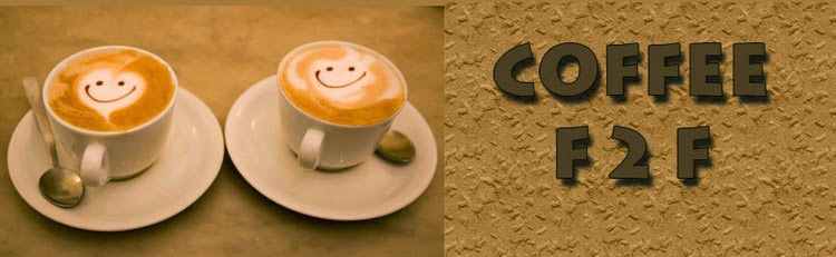 Coffee F2F