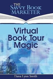 Virtual Book Tour Magic