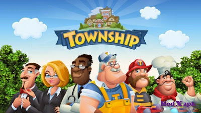 Township 1.8.3 Mod Apk [Mod Money]
