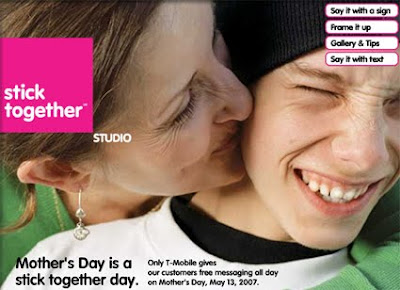 Mothers Day SMS
