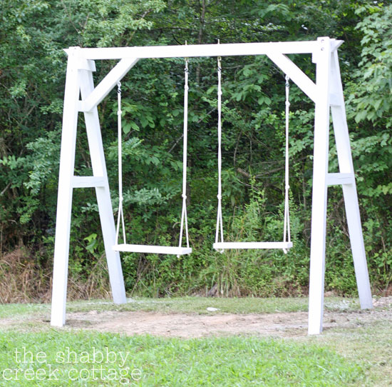 Make this simple wooden swing seat for How to make wooden swing seat