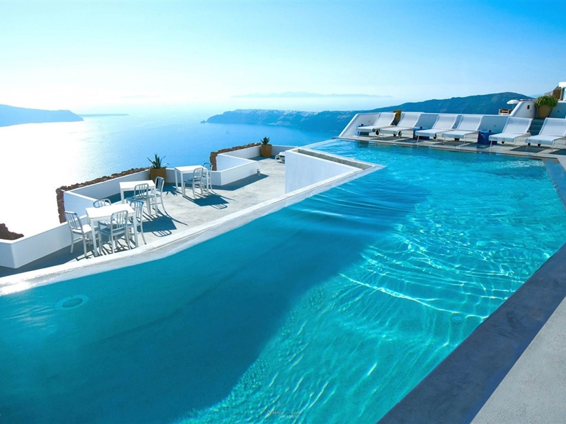 world of architecture 20 most amazing swimming pools ever