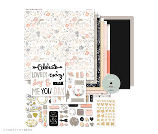 Charlotte WYW Kit from CTMH