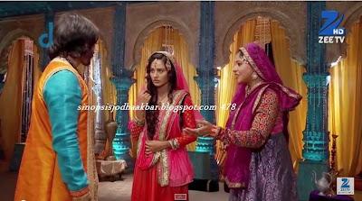 Sinopsis Jodha Akbar Episode 475