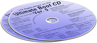 Ultimate Boot CD v5.1, [Disco de Diagnostico y Recuperación][Ingles][Free][Booteable]